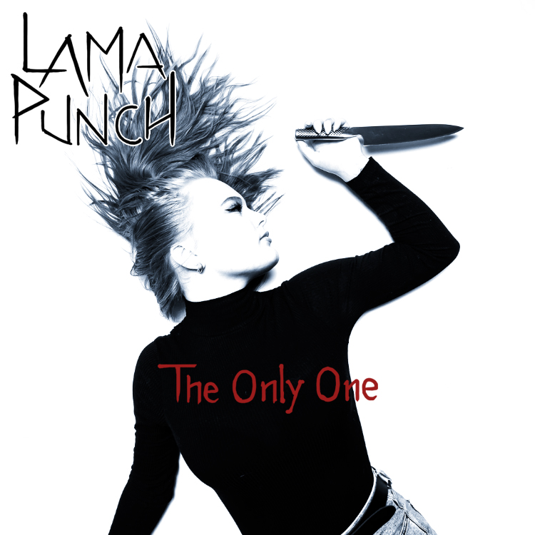lamapunch.cover.theonlyone