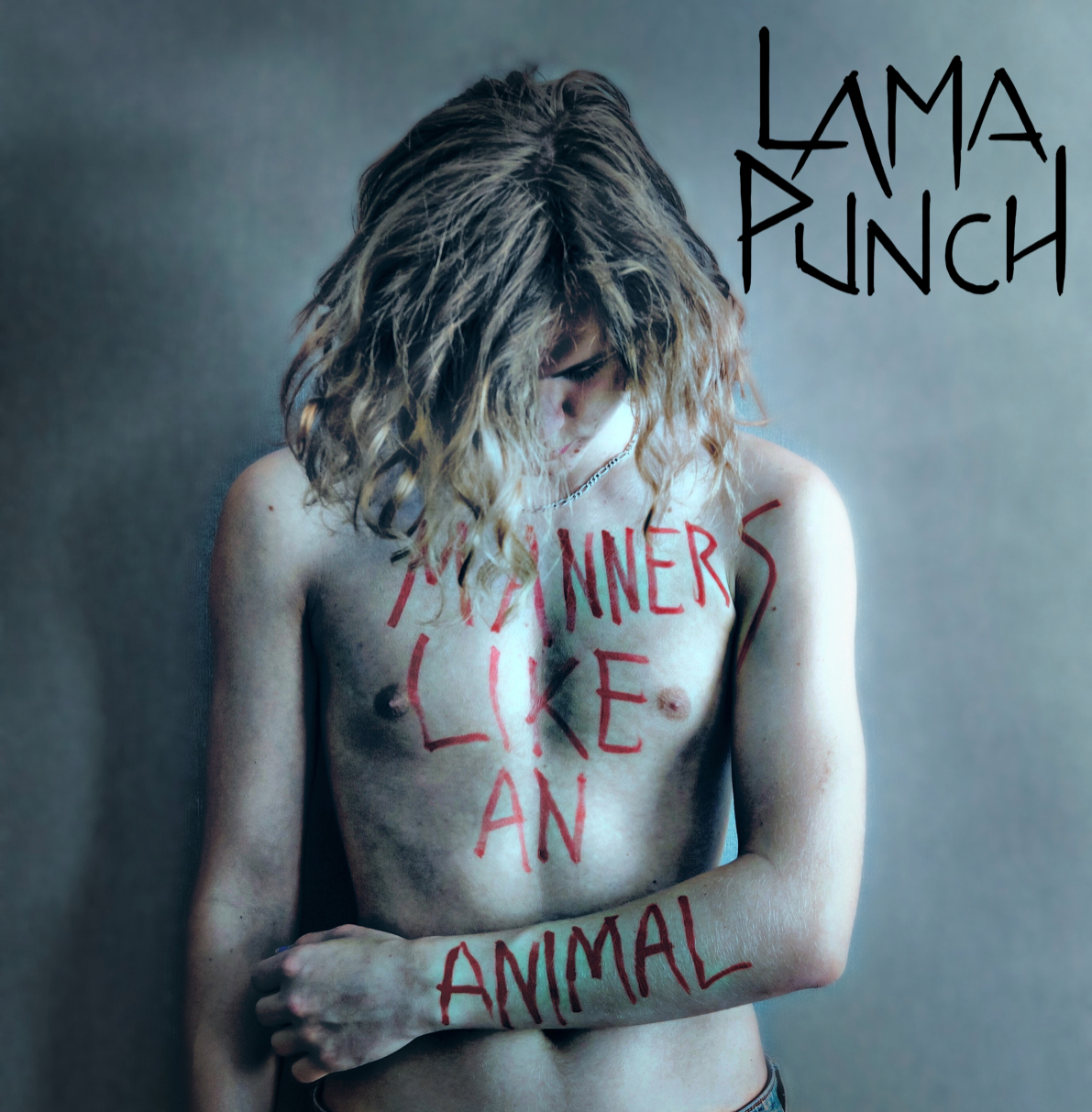 LamaPunch Manners Like An Animal konvolut2
